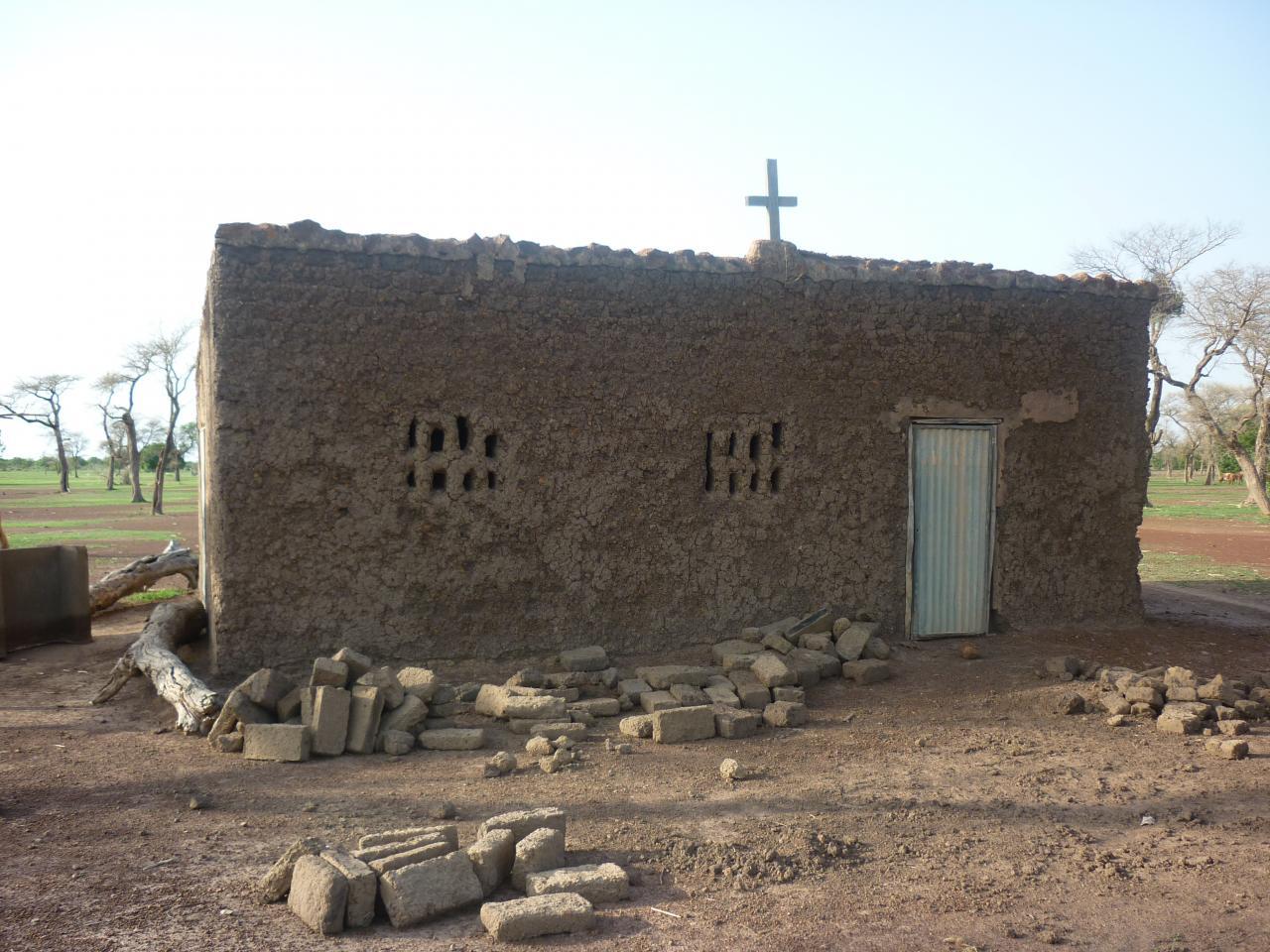 chapelle centre polyvalent bassan